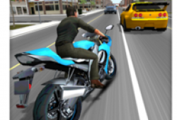 Free Download Games Moto Racer 3D Apk For Android