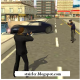 Download Game Mirip GTA Size Kecil San Andreas: Real Gangsters 3D v1.6 Mod Unlimited Money Android