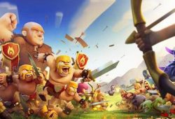 Clash of Clans 7.156.4 APK Gratis – Game for Android