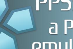 Download Emulator PPSSPP v1 For Android