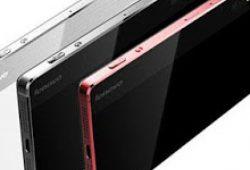 Lenovo Vibe Shot, Unggulkan Kamera dan RAM 3 GB