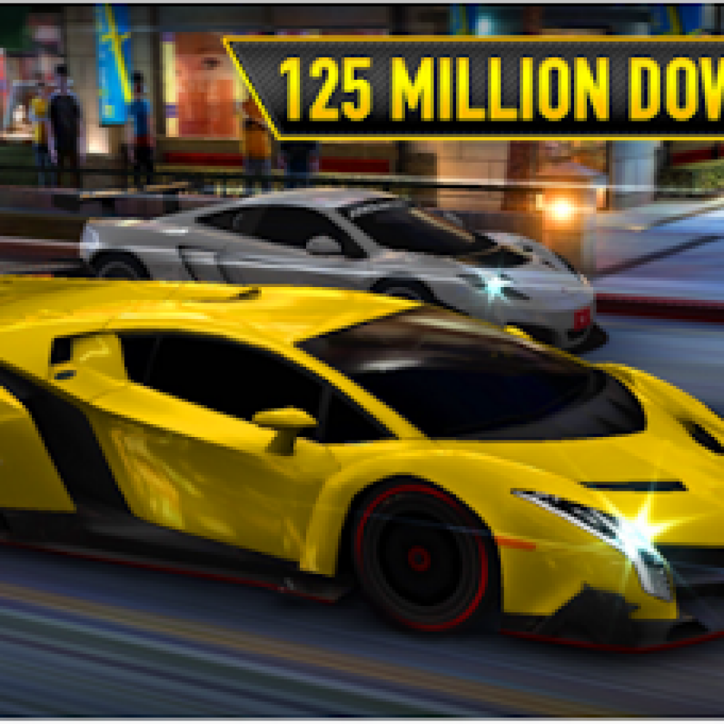 Free Download Games CSR Racing 3.1.0 Apk For Android