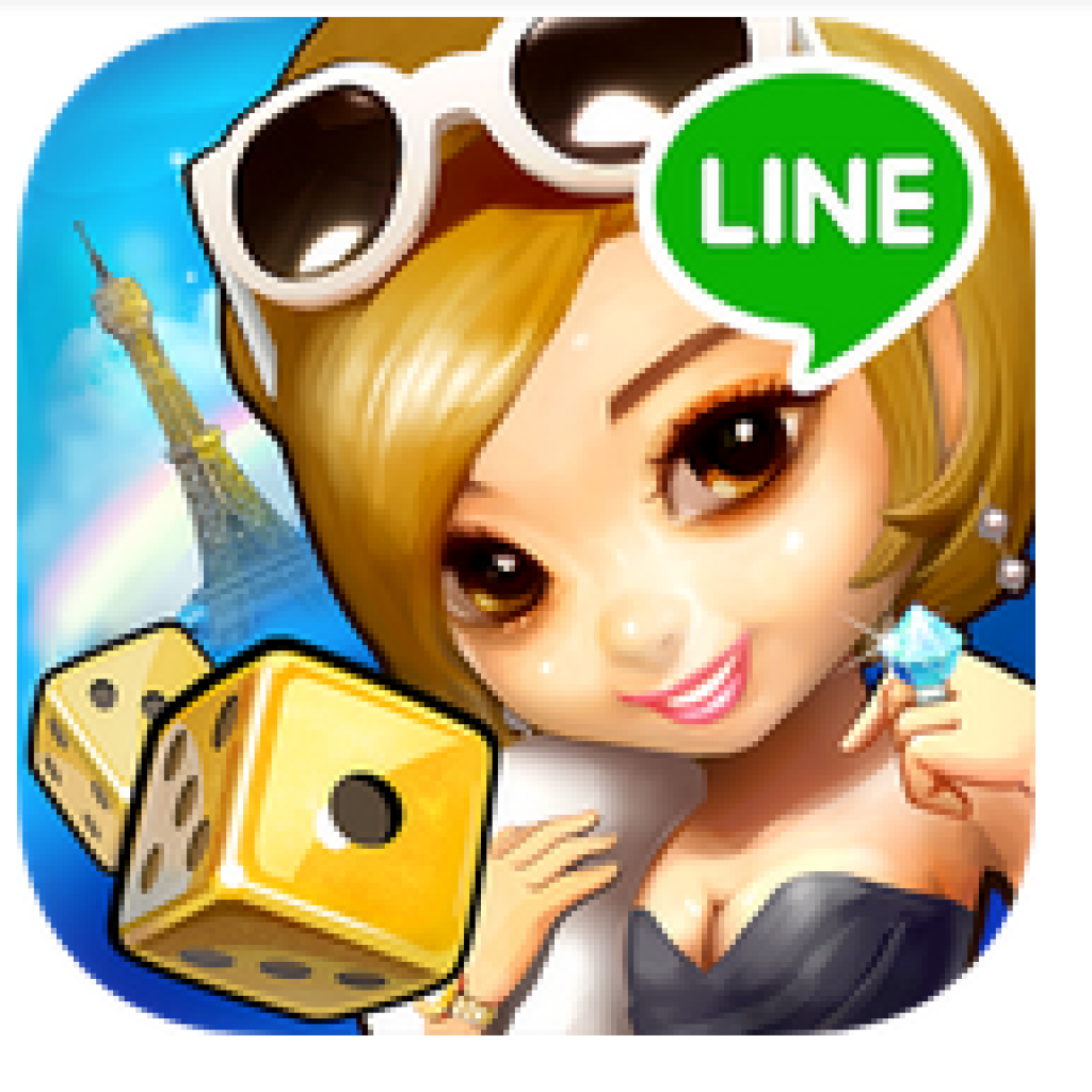 Download LINE Let's Get Rich For android + Full Apk Terbaru