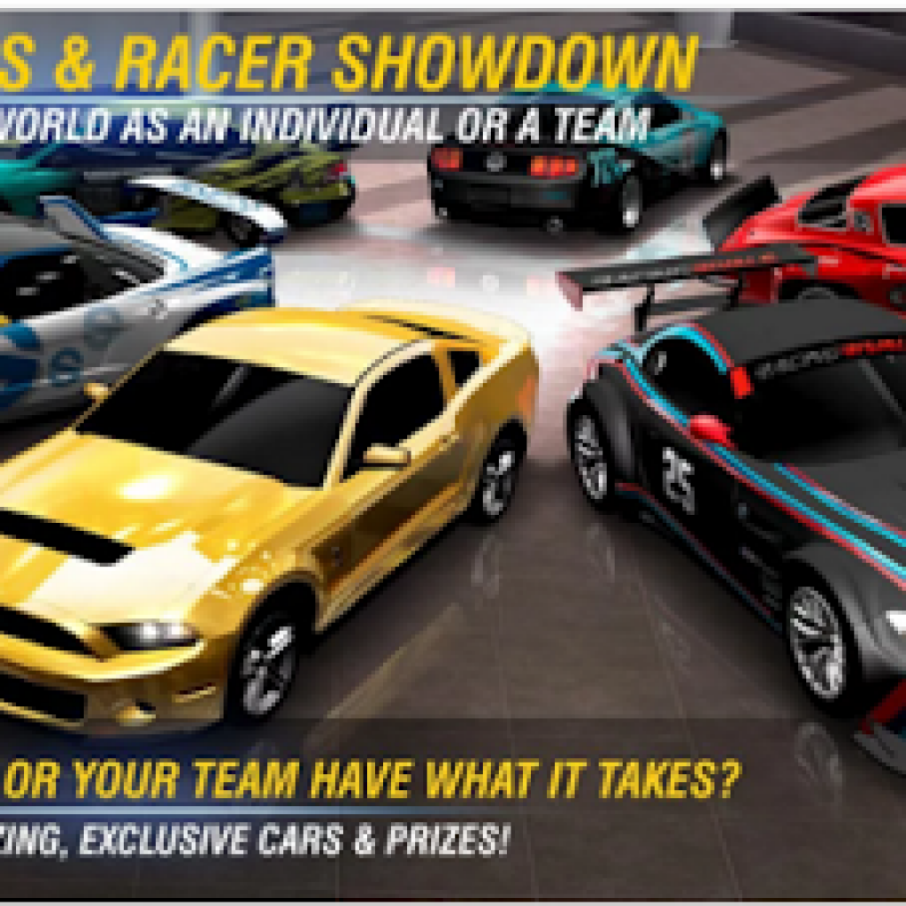 Racing Rivals 4.2.2 Apk For Android