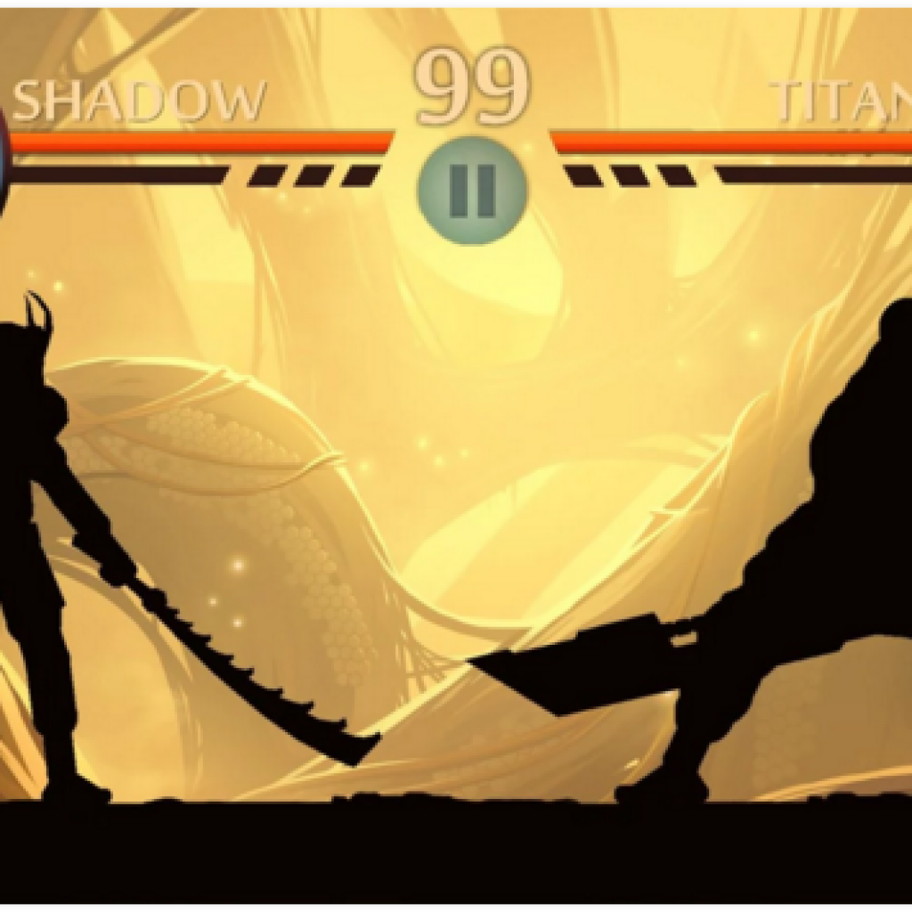 Download Shadow Fight 2 For android + Full Apk Terbaru