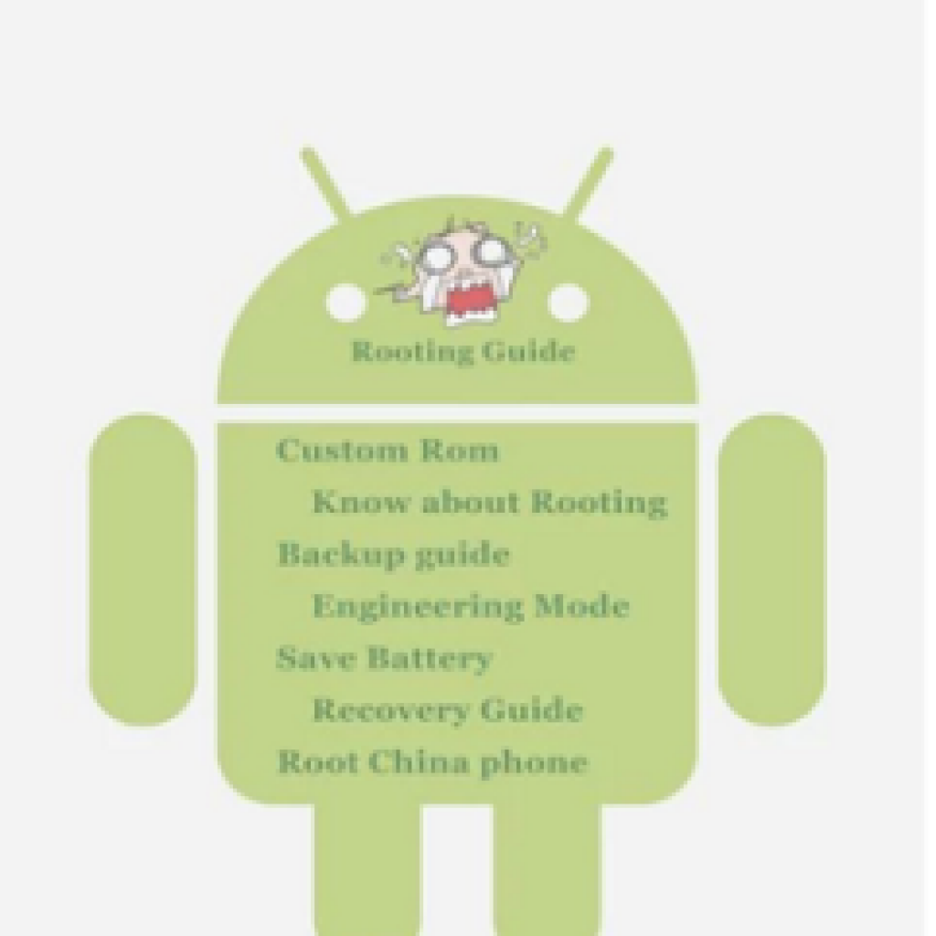 Rooting Guide 1