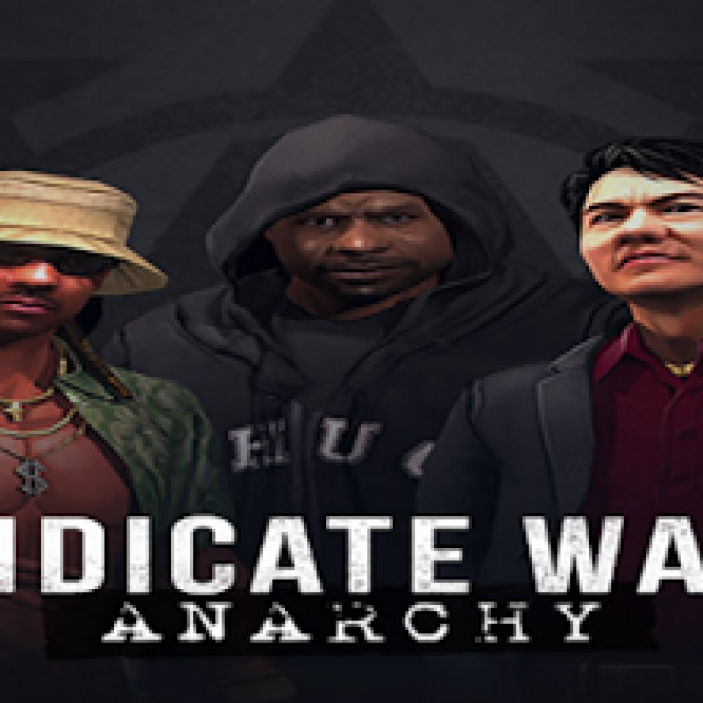 download Game Syndicate City: Anarchy Mod
