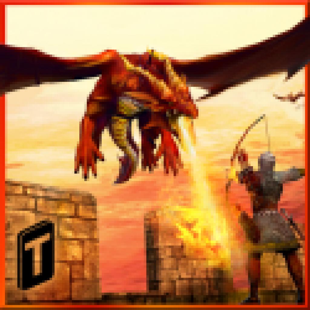 Apk Warrior Dragon 2016