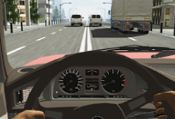 Free Download Racing in Car Apk For Android