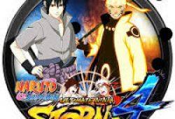 Download Naruto Senki Ultimate Ninja Storm 4 APK v1.16
