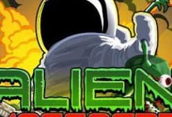 Download Game  Alien massacre For Android + Apk Terbaru