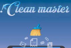 Download Clean Master For Android + Apk Terbaru