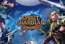 Download Spirit guardian Vanguard rash For Android + Apk Terbaru