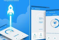 360 Security 3.3.5 APK – Aplikasi Keamanan dan Pengoptimasi Android