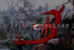 Game PPSSPP 3rd Birthday USA ISO/CSO Android Grafik Tinggi(HD)