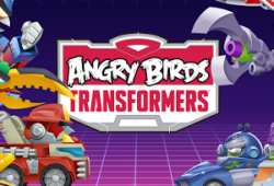 Angry Birds Transformers 1.6.17 APK Game for Android