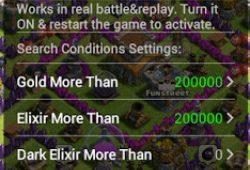 Cara Menggunakan XMod Games di Clash of Clans
