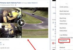 Cara Menonaktifkan Autoplay Video di Facebook