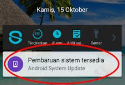 Cara Upgrade Android 6.0 Marshmallow di Evercoss One X