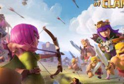 Download Clash of Clans (COC) Versi 8.67.3 Update Terbaru