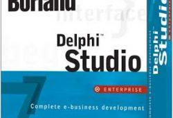 Download Borland Delphi 7 + Full Serial Number and Key