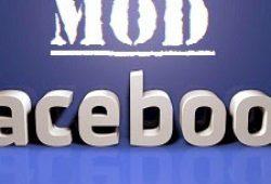 Kumpulan Facebook MOD Terbaru Langsung Download Semua