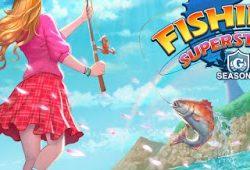 Fishing Superstars: Season 3 3.2.0 APK Free – Game Memancing for Android