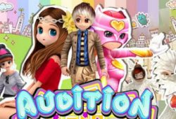 Game Audition Portable(Ayo Dance) ISO For PPSSPP Android