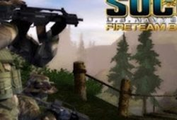 Game SOCOM US Navy Seals Fireteam Bravo 2 CSO Compress For PSP Android