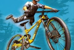 Game Bike Dash APK+DATA Mod Unlimited Money For Android Terbaru