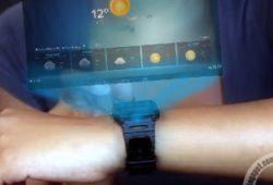 Tutorial Membuat Efek Teknologi Hologram dengan PicSay Pro Android