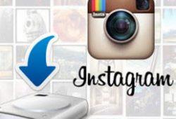 Cara Download/Menyimpan Video dan Foto Dari Instagram Lewat Android