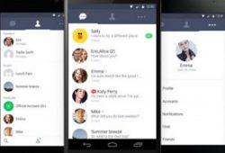 Aplikasi LINE Lite untuk Android Resmi Diluncurkan