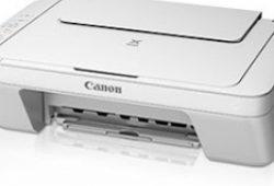 Free Download Driver Canon PIXMA MG2950 Lengkap