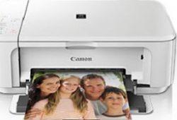 Download Driver Canon Pixma MG3550 Lengkap