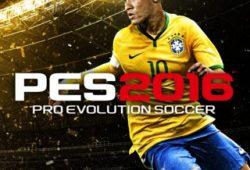 Download Game Pro Evolution Soccer ( PES ) 2016 Terbaru