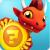 Free Download Game Dragon Land Apk Android