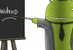 SOLUSI ANDROID