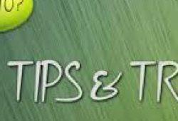 Kumpulan Tips Dan Trik Android lengkap Terbaru