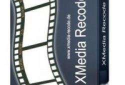Download XMedia Recode 3.2.6.8 Terbaru