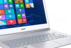Download Driver Acer Aspire S7-393