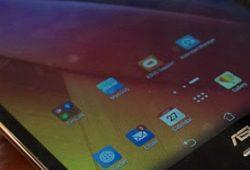 Asus Zenpad S 8, Tablet Asus RAM 4GB Harga Rp 3 Jutaan