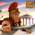 Download Game Mirip COC Offline : Battle Empire Roman Wars Mod Money For Android
