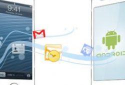 Cara Kirim Foto dari iPhone ke Android