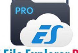 Download Apk ES File Explorer Pro v1.0.1 Terbaru For Android