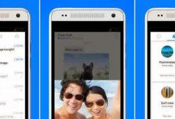 Facebook Messenger 34.0.0.22.211 APK – Aplikasi Komunikasi for Android