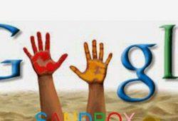 Cara Mujarab Keluar Dari Google Sandbox