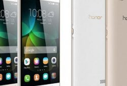 Huawei Honor 4C, HP Android 2 Jutaan dengan Kamera 13 MP