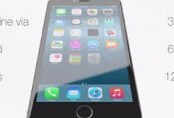 Konsep dan Desain iPhone 6s Sebelum Wujud Asli Dirilis