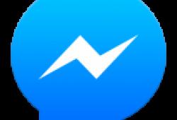 Download Messenger For  android + Full Apk Terbaru